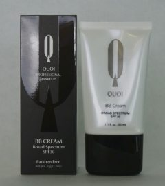 Quoi BB cream light