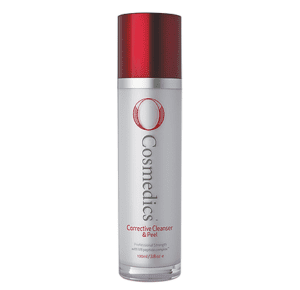 O-Cosmedics-Corrective Cleanser and Peel