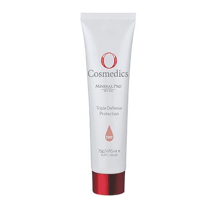 O-Cosmedics-Mineral Pro SPF 30+ Tinted
