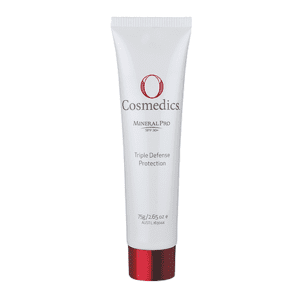 O-Cosmedics-Mineral Pro SPF 30+ Untinted