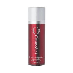 O-Cosmedics Potent Clearing Serum