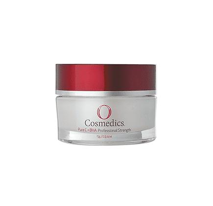 O-Cosmedics Pure C + BHA
