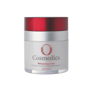 O-Cosmedics Rebalancing Cream