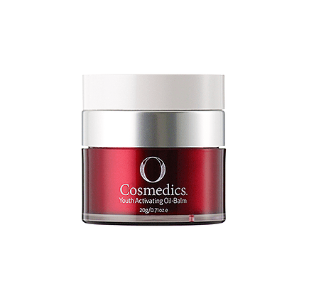 O-Cosmedics Youth Activating Oil Balm