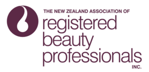Registered Beauty Professionals logo