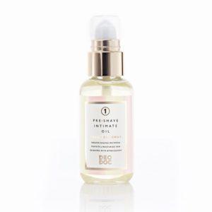 Deo Doc Swedish Intimate Skin Care pre-shave oil