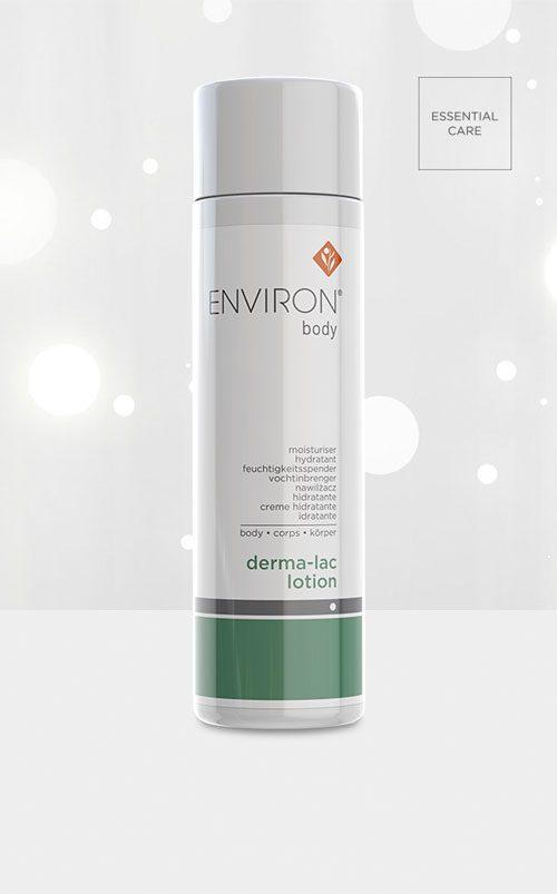 Environ Body Range product