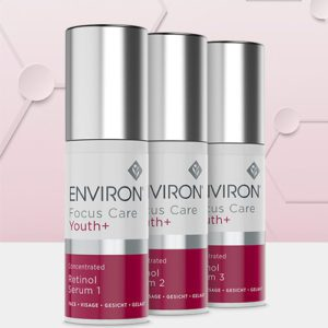 Environ Body Range product
