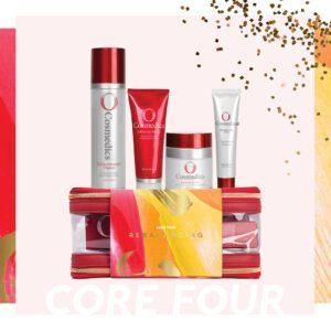 O Cosmedics Cour Four Rebalancing